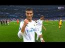 Все 9 рекордных голов Криштиану Роналду в Лиге Чемпионов 2017