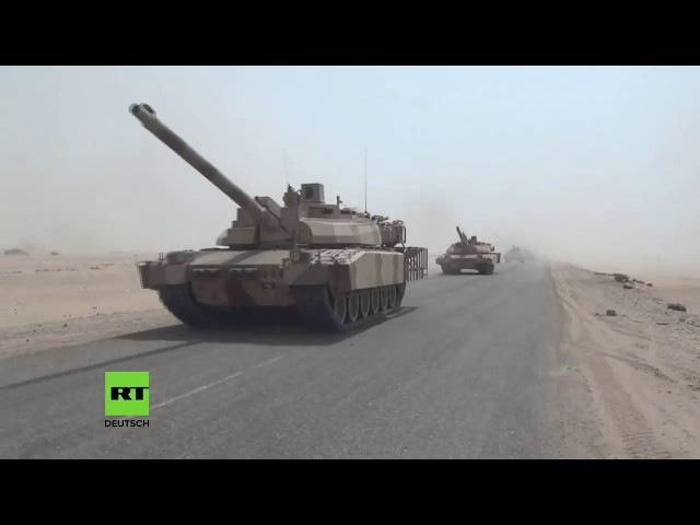 Brandgefährlich: Werner Ruf zur Politik Saudi-Arabiens im Nahen Osten   Re-upload: RT 2017-12-08