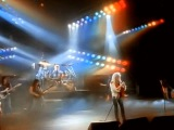 Saxon - Waiting For The Night - (HD)