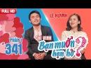 Cô gái khoe giọng hát ngọt dụ dỗ chàng trai ăn chuối chiên mỗi ngày Chí Vinh Lê Huỳnh BMHH 341