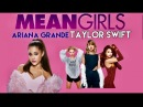 Mean Girls: Pop Star Edition