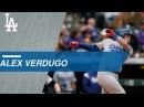 Top Prospects: Alex Verdugo, OF, Dodgers
