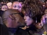 bobby brown x whitney houston on Instagram Terry Ellis sings How will I know Whitney I know. Whitney was too funny.