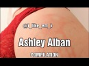 PAWG BOOTY ASHLEY ALBAN TWERK COMPILATION