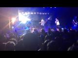 Скриптонит - Капли вниз по бёдрам (live 09.06.17)