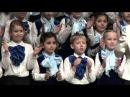 О Хромушин Сколько нас Сводный хор музыкальной школы и студии Каравелла М В Б