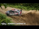 Launch Control Ojibwe Forests Rally 2017 Episode 5 10