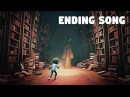 LITTLE NIGHTMARES DLC ENDING SONG (The Residence DLC) - OST Ending Song Theme Soundtrack