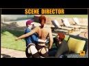 GTA 5   Туториал по использованию мода Scene Director, для съёмки видео.