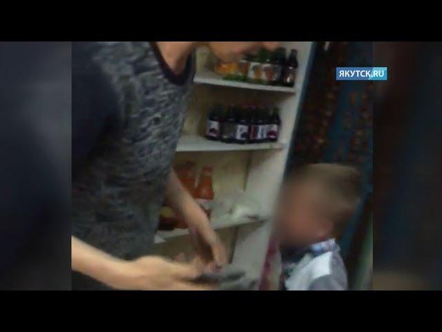 Инцидентом в овощном магазине Якутска займется Следственный комитет