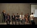 Ukraine Freelance Forum | June 16, 2017 | Panel Q A