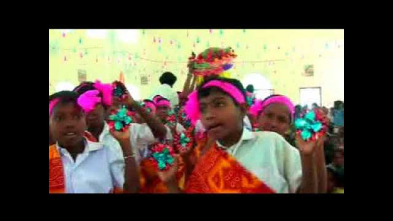 Mundari Christian Song-Dulad reya Enem aaba tela keme