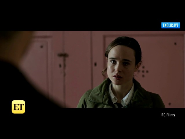 The Cured: Ellen Page Discovers What Makes Zombies a 'Family' | HD