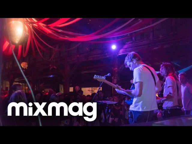 STAVROZ Live at Flying Circus New York pres. by Stranger Than
