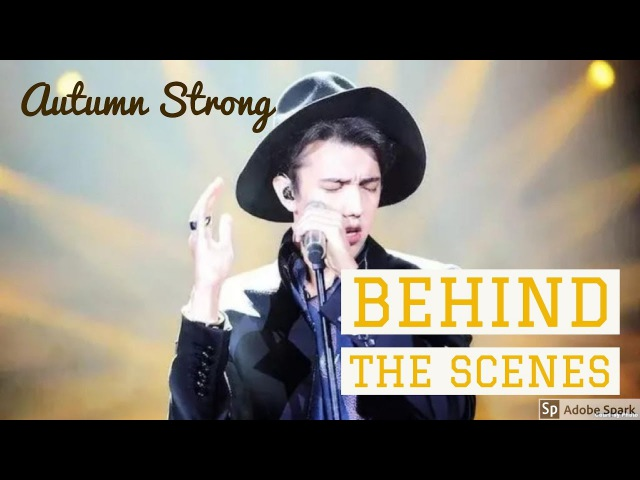 Dimash translated the true story behind Autumn Strong with English Subtitles