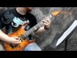 Chris Feener - Ibanez RG8570z-BBE Guitar Demo (NGD!)