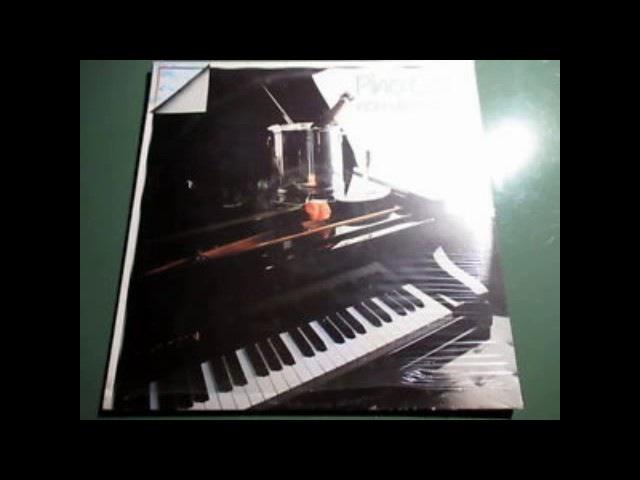 Pino Calvi - ...non dimenticar - full vinyl album