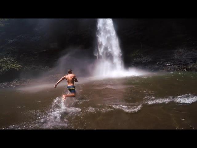My Bali trip   2018