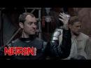 Побег Артура во время казни Меч короля Артура - 2017 Момент из фильма