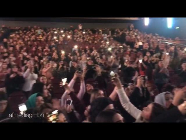 """""""'Hadi Be Oğlum' Vienna galası✨ Kıvanç Tatlıtuğ Koray Şahin - İlginiz için teşekkürler Vienna! Avrupa'da sinemalarda ..."""