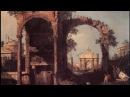 Простые ответы. Каприччо. Руины городов на картинах художников XVII -XIX веков