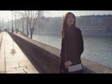 In Paris with Liu Wen for CHANEL's GABRIELLE bag campaign