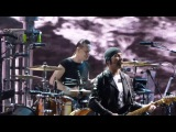 U2 - I Still Haven't Found What I'm Looking For, Berlin 2017-07-12