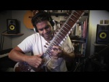 Passion Fruit Sitar Cover