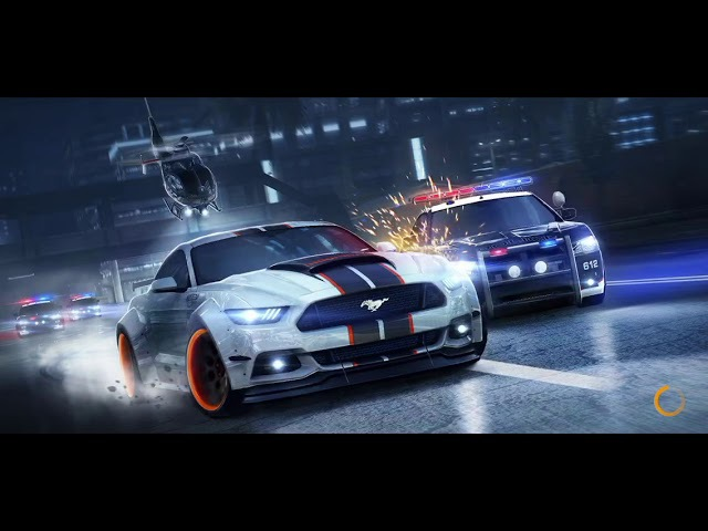 Need for Speed No Limit 8