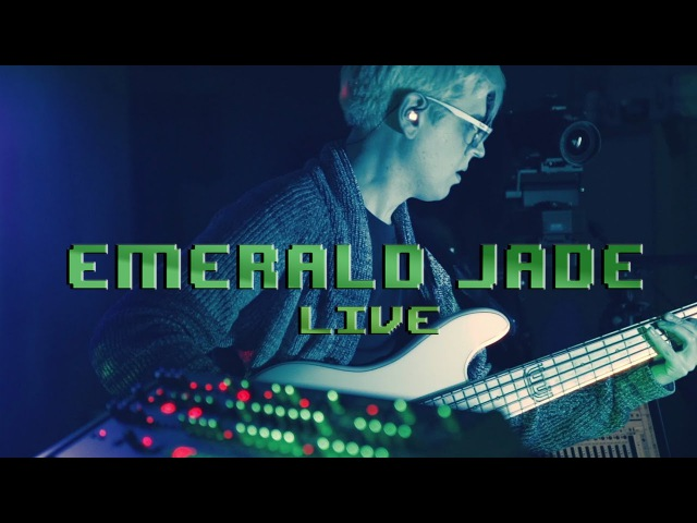 Emerald Jade - EMAR