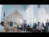 Крещение Михаила - Церковь Александра Невского
