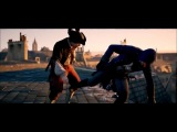 Assassins Creed Unity -Roby Fayer - Ready To Fight (ft. Tom Gefen) -Launch Trailer Song