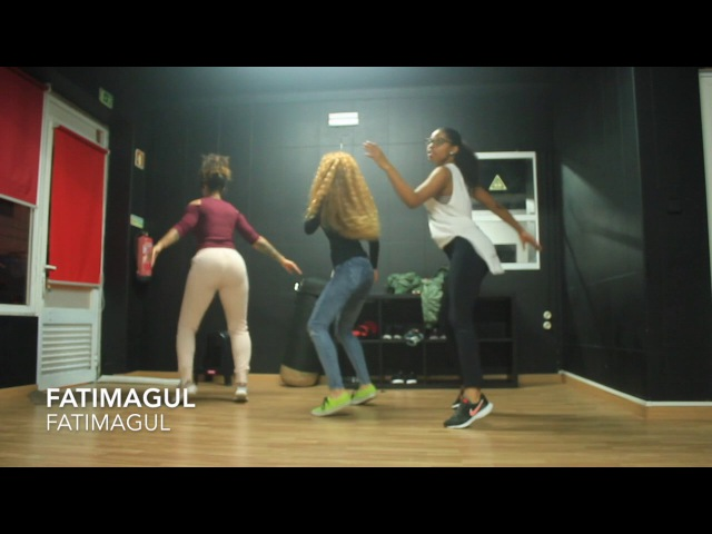 AFROHOUSE STEPS by: bsm crew