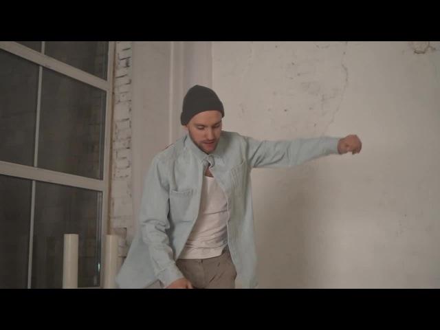 Dancing roshi 2