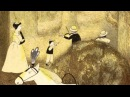 Tales of the old piano Strauss 2013 English subtitled Russian cartoon