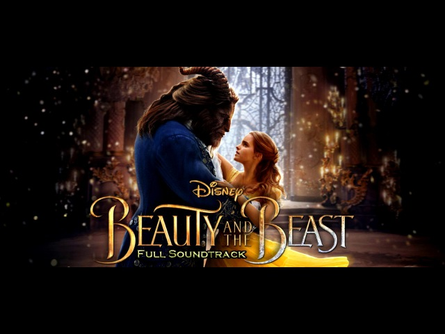 Beauty and the Beast Full Movie Soundtrack | Live Action 2017