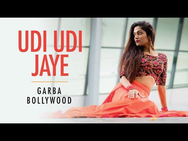 Udi Udi Jaye Raees Garba Bollywood Navratri Special LiveToDance with Sonali