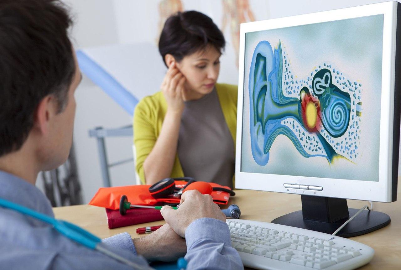 Кто такой оториноларинголог?