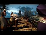 Трейлер документального фильма о создании игр серии The Witcher.