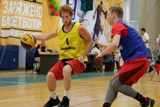 Чемпионат Самарской области по баскетболу 3х3. I тур