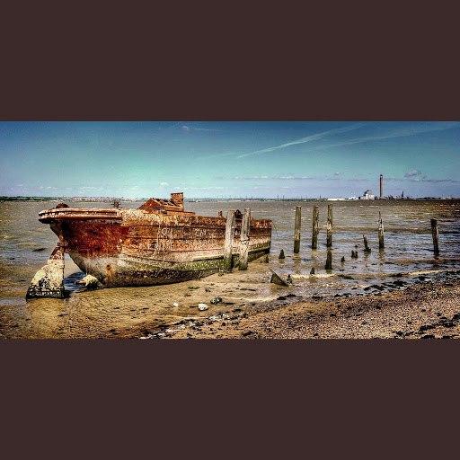 Alan Walker album Boats