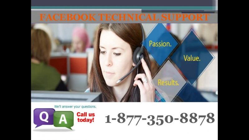 Tenacious in its endeavours: Facebook Technical Support 1-877-350-8878