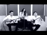 Jah Khalib - Лейла (dombyra cover ) (bizowaz.com)