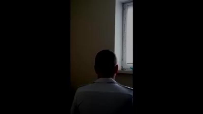 Вирус бездействия зам.командира ОБ ДПС ГИБДД по г.Краснодар Аржаных А.Е. подхвачен подчиненными