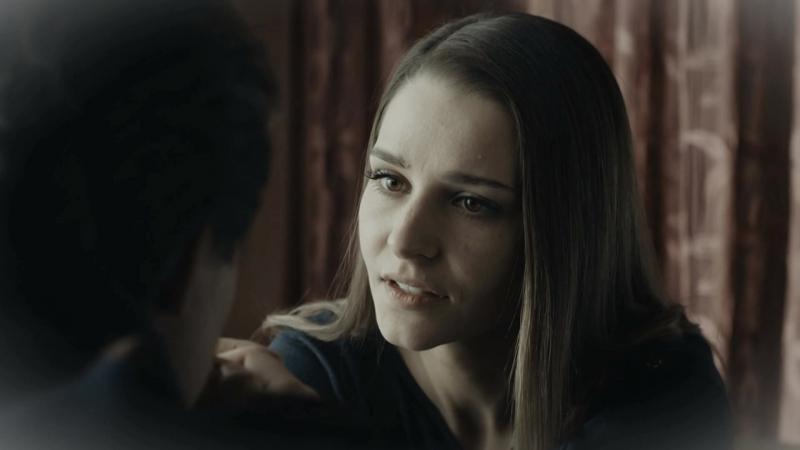 Светлана Лобода – Мой ангелок (Клип к сериалу Благие намерения 2017)