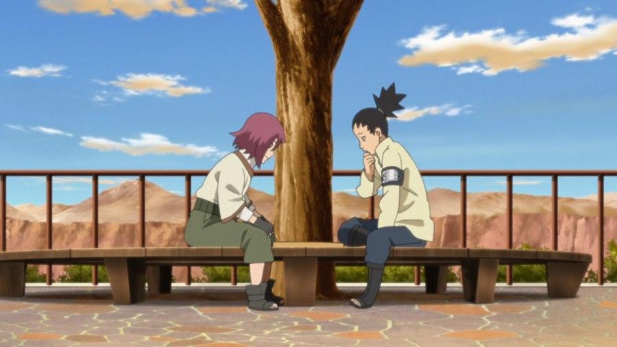Boruto: Naruto Next Generations - 44, Боруто: Новое поколение Наруто 44, Боруто, аниме Боруто, 44 серия, озвучка, субтитры, скачать