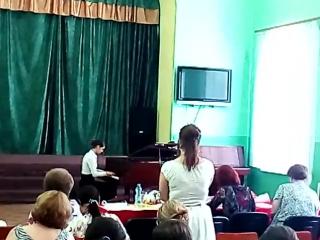 Гос по фортепиано