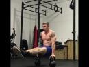 крутая тренировка на все тело