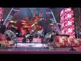 SoundCheck музыкантов Мити Фомина(Жара в Вегасе,17.9.17)