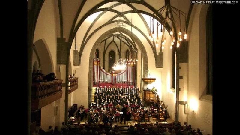 Georg Friedrich Händel- Alleluja aus Messias